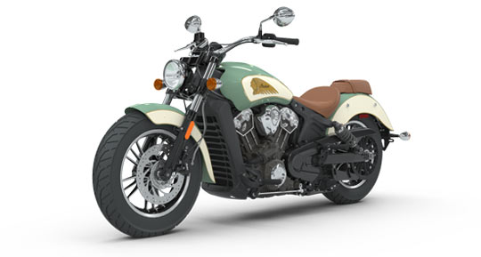Indian Motorcycle Norway Overview